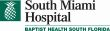Baptist Health South Miami Hospital